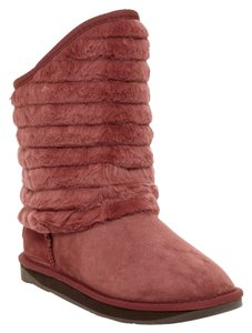 Australia Luxe Collective Burgendy Boots