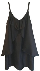 Cynthia Rowley Flutter Lbd Dress