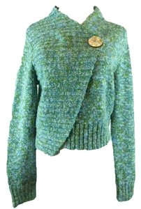 One Girl Who Crossover Cardigan Cardigan Sweater