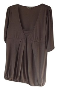 Banana Republic Top Tanish taupe