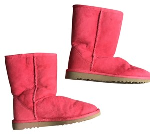 UGG Australia Shearling CORAL Boots