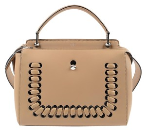 Fendi Satchel in Beige