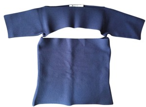 T by Alexander Wang Top NAVY