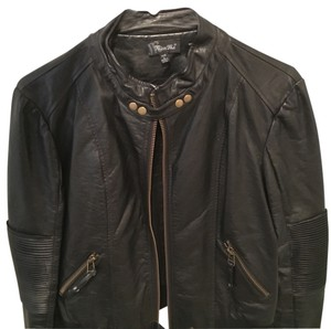 Miss Me Leather Jacket