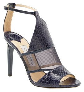 Jimmy Choo Timbus Sandals