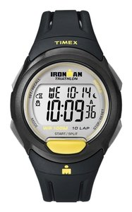 Timex Timex T5K779 Men's Ironman Black Digital Watch