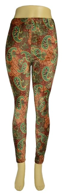 Other Winter Stretch Pattern Jeggings