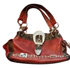 country road 66 Shoulder Bag