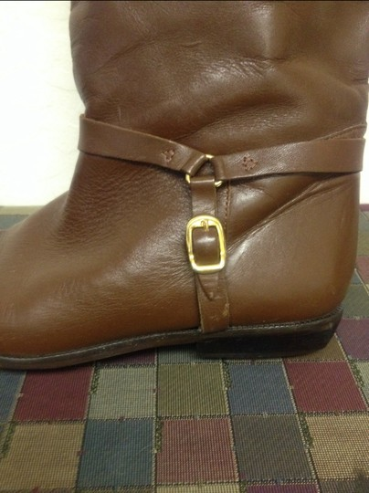 iPANEMA brown Boots
