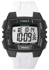 Timex Timex T49901 Men's Expedition Black Digital Watch