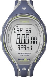 Timex Timex T5K592 Men's Ironman Grey Digital Watch