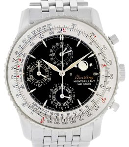 Breitling Breitling Navitimer Monbrillant 1461 Jours Mens Moonphase Watch A19030