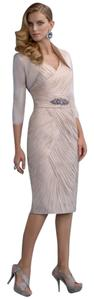 Mori Lee Mob Mother Of The Bride And Jacket Dress