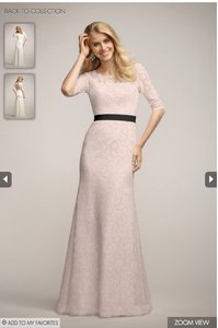 Watters Blush / Almond / Black Coriander 3218e Dress