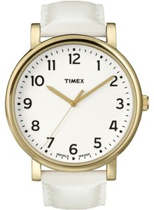 Timex Timex T2P170 Men's Originals Gold Analog Watch
