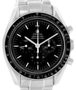 Omega Omega Speedmaster Professional Chronograph 42mm Moon Watch 3570.50.00