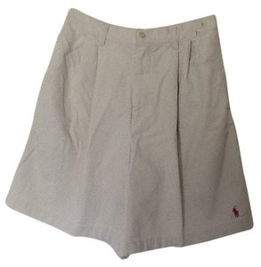 Ralph Lauren Shorts Tan - khaki