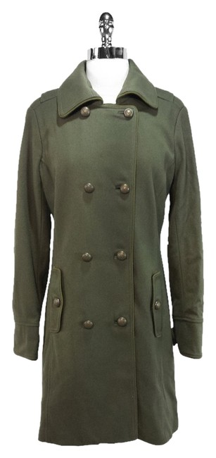 Preload https://img-static.tradesy.com/item/1364488/charlotte-ronson-military-green-wool-size-6-s-0-0-650-650.jpg