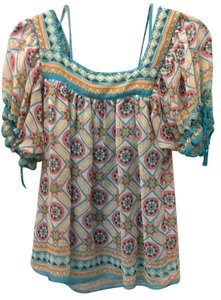 Nicole Miller Casual Spring Summer Tunic
