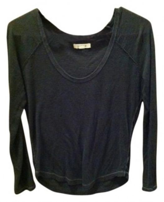 Preload https://item2.tradesy.com/images/american-eagle-outfitters-black-tee-shirt-size-4-s-13646-0-0.jpg?width=400&height=650
