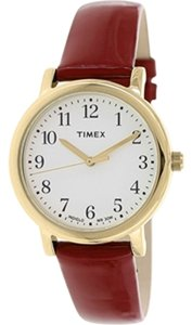 Timex Timex T2P464 Women's Original Gold Analog Watch