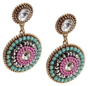 Other Beaded Drop Earrings