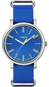 Timex Timex T2P362 Women's Original Silver Analog Watch