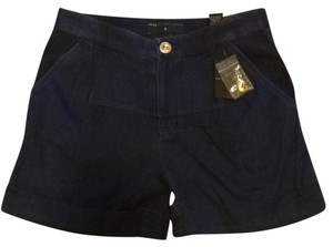 Marc by Marc Jacobs Shorts Indigo