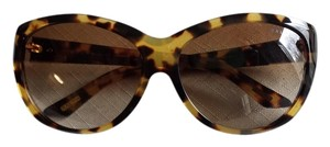 Polo Ralph Lauren Cat Eye Sunglasses