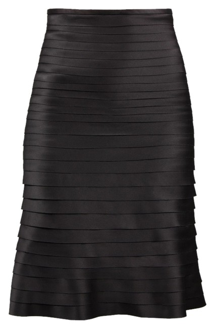 Preload https://item3.tradesy.com/images/js-collections-black-854101-knee-length-skirt-size-10-m-31-1364867-0-0.jpg?width=400&height=650