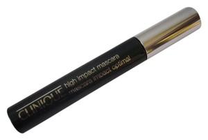 Clinique Clinique High Impact Mascara Optimal 01 Black~Full Size .24 oz/7 ml