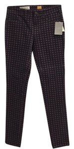 Anthropologie-Piloro and The Letterpress Jeans Skinny Pants Multi