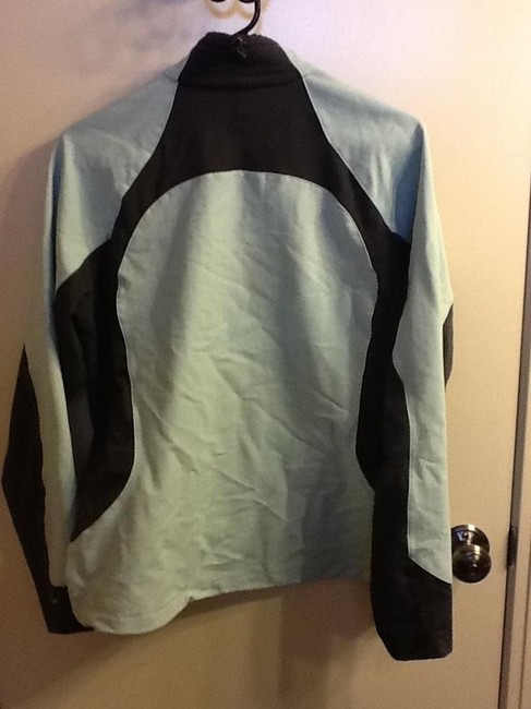 REI Wind Resistant Long Sleeve Warm Running Pockets Jacket
