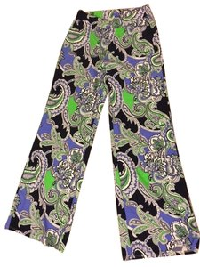 Jude Connally Wide-leg Pants