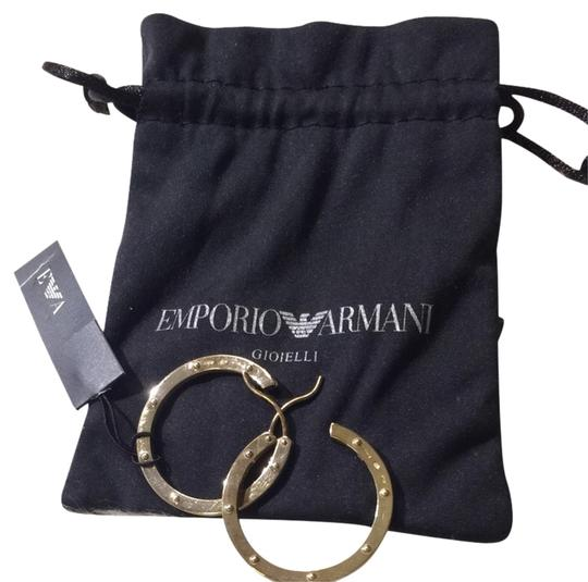 Emporio Armani Emporio Armani Earrings