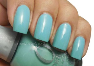Orly ORLY Nail Lacquer in GUMDROP
