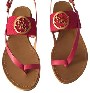 Guess Light pink Sandals