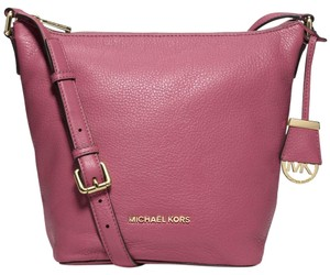 Michael Kors Medium Leather Crossbody Shoulder 889154529021 30t5gbfm2l Tulip Messenger Bag