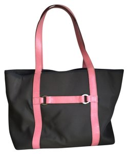 Kate Spade Tote in Brown/pink