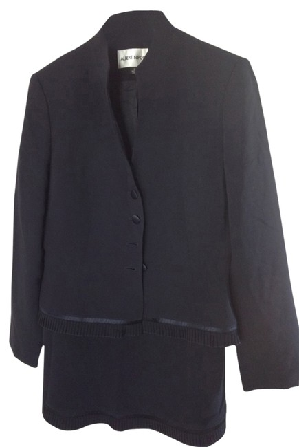 Albert Nipon Skirt Suit