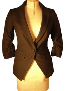 The Limited Suiting black Blazer