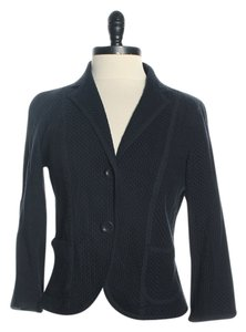 Gap Textured Navy Blazer
