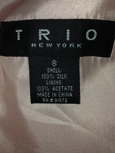 Trio New York Size 8 Dress
