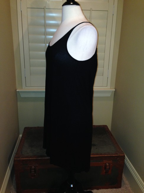 Lila Rose short dress Black Paris Size S on Tradesy