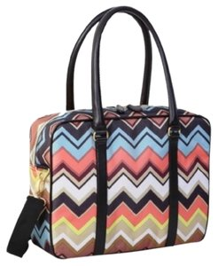 Missoni for Target Tote Travel Bag