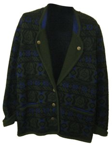 MANFRED WESENJAK Coat