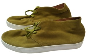 Vince Green Boots