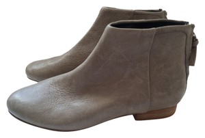 Theory Gray Boots