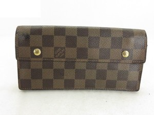 Louis Vuitton Snap Long Wallet 202026