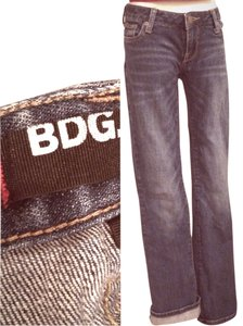 BDG Boot Cut Jeans-Medium Wash